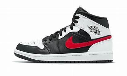 Jordan Chile Mid Air Chicago Restocks Sneakers