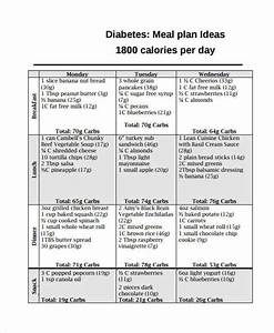 Diet Food Chart Free 9 Diet Chart Templates In Pdf Ms Word Excel