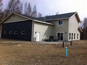 build custom home hangars and hangar homes soloy construction