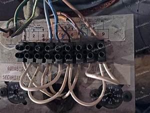 Comment Changer Une Chaudiere A Gaz : probl me branchement thermostat d 39 ambiance delta dore sur ~ Premium-room.com Idées de Décoration