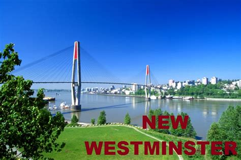 New Westminster - Car Title Loans Canada