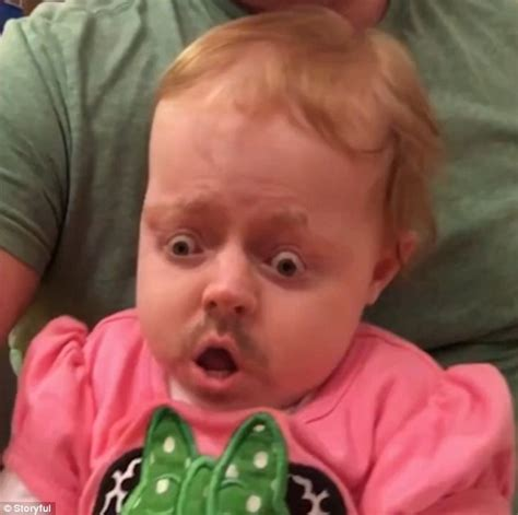 video shows drunk dad face swapping   baby daughter