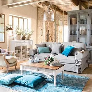 Muebles Y Decoraci U00f3n De Interiores  U2013 Casa De Campo