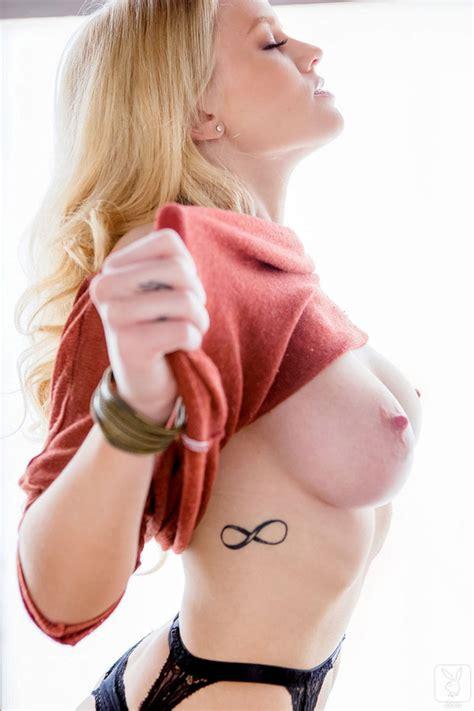 Anna Sophia Berglund Playboy Plus