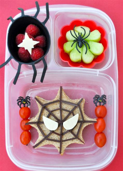 top  easy halloween lunch box designs daily inspiring