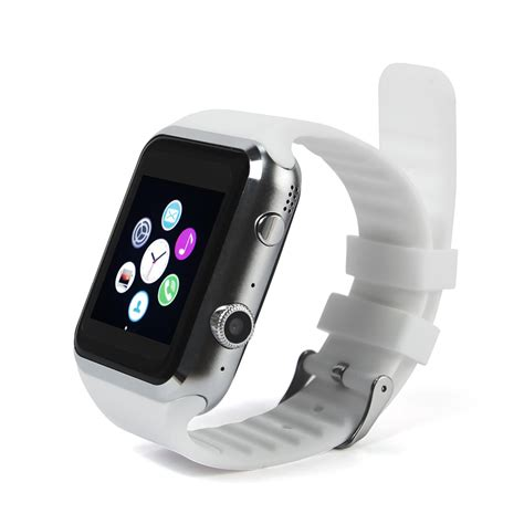 smart watches for iphone bluetooth smart a9s for apple iphone ios android