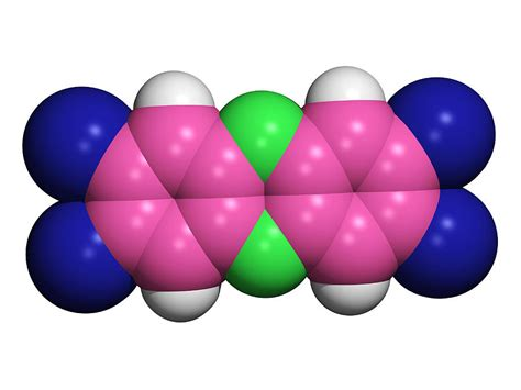 In popular terminology, dioxin has become a synonym for one specific dioxin, Dioxin Photograph by Dr Tim Evans