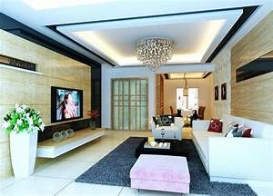 Ceiling Design For Living Room Luxury Pop Fall Ceiling