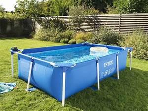 comment installer une piscine hors sol castorama With comment entretenir une piscine hors sol