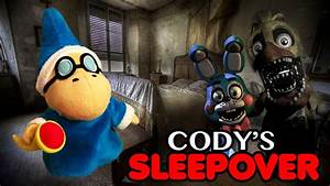 SML Movie Cody39s Sleepover Doovi
