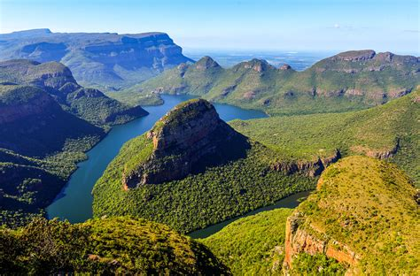 A South African Home That Maximizes Nature Reserve Views : The Complete Guide To Blyde Canyon Nature Reserve