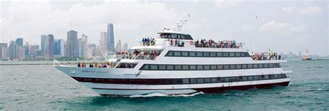 Spirit Chicago Boat Cruise Coupons by Spectacular Views Fresh Dining Entertainment Spirit