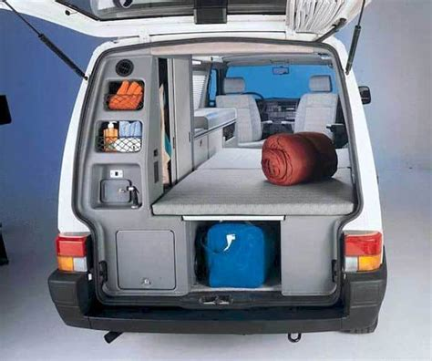 Check spelling or type a new query. 10+ Minivan Camper Conversions to Inspire Your Build ...