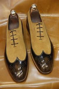 Etsy Size Chart Handmade Special Design Luxury Brown Mens Shoes By