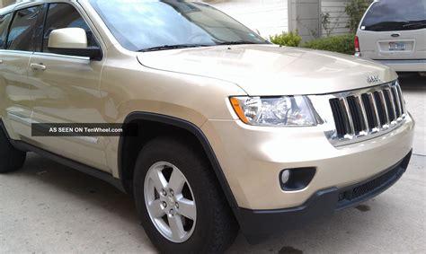 jeep laredo 2011 2011 jeep grand cherokee laredo sport utility 4 door 3 6l