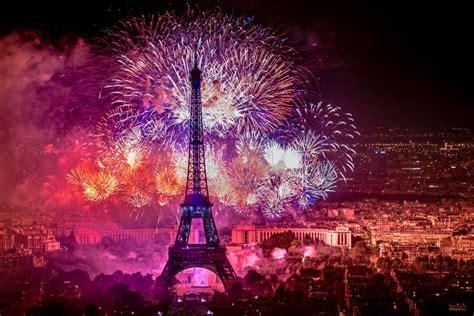 celebrate bastille day  paris aifs study