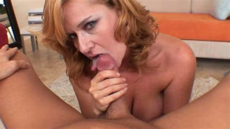 Superb Milf In Amazing Pov Oral Xbabe Video