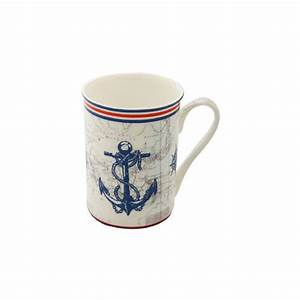 Nautical, Mug