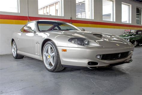 Research, compare and save listings, or contact sellers directly from 1 1999 550 maranello models in houston. 1999 Ferrari 550 Maranello for sale #1843500 - Hemmings Motor News