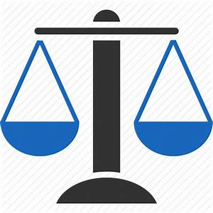 Balance, compare, law, lawyer, measure, scale, scales icon ...
