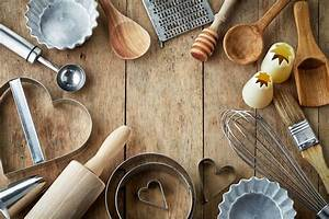 15 Baking Utensils to Have in Your Kitchen