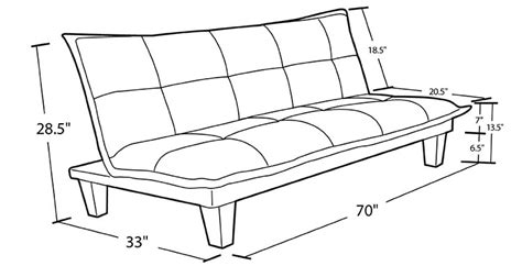 Futon Dimensions by Futon Dimensions Roselawnlutheran