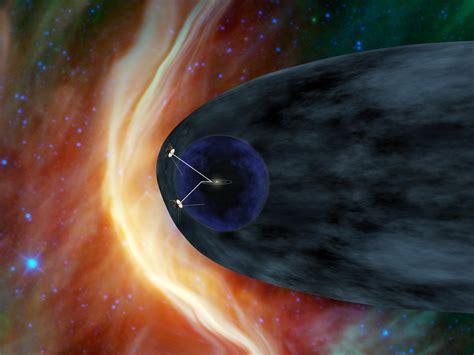 NASA - NASA Voyager 1 Encounters New Region in Deep Space