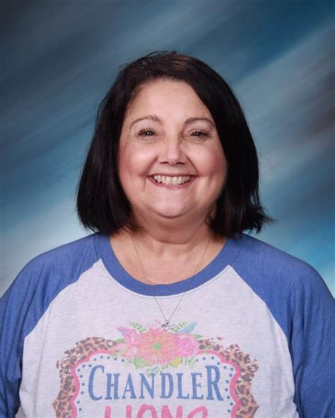 chandler public schools donna prices profile