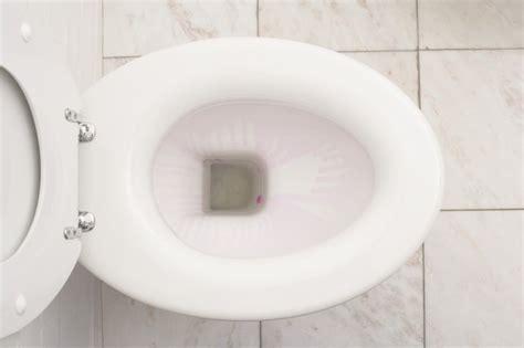 toilet bowl scratches remove