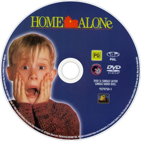 Home Alone  Movie Fanart Fanarttv