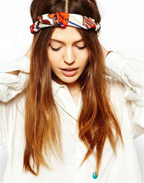bandana binden kurze haare 50 haarband richtig tragen kurze haare open project