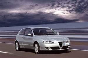 Avis Alfa Romeo 147 : alfa 147 ~ Medecine-chirurgie-esthetiques.com Avis de Voitures