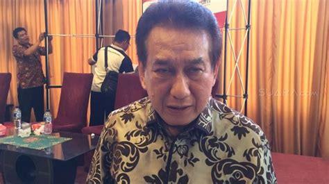 Anwar Fuadi Sarankan Artis Pakai Narkoba Masuk Nusakambangan