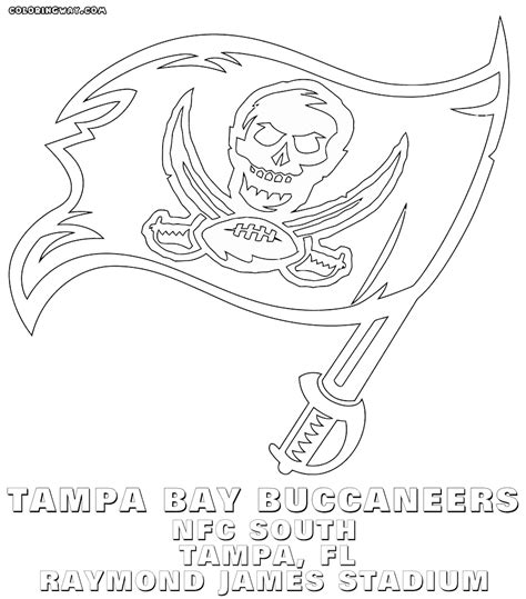 nfl logos coloring pages coloring pages