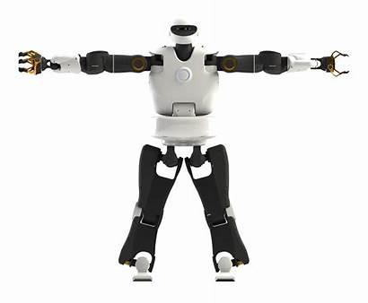 Robotics Robot Humanoid Pal Robots Tuned Advanced
