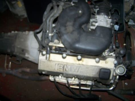 bmw 318i m43 18 engine e36 e46 z3 for sale in coalisland tyrone from s s