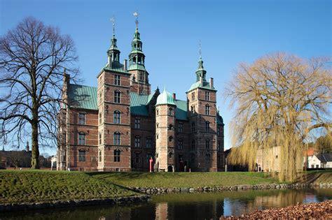 Opinions On Rosenborg Castle