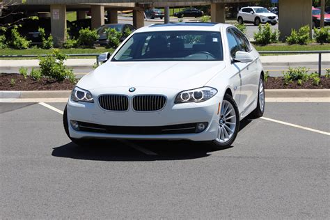 Bmw 535i For Sale by 2012 Bmw 5 Series 535i Stock Pc064334a For Sale Near