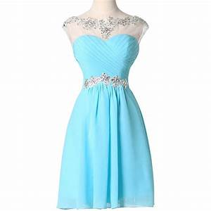 Online Get Cheap Aqua Bridesmaid Dress -Aliexpress.com ...