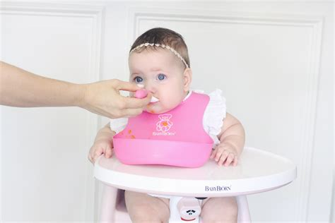 Babys First Solids What You Need To Know The Cuteness