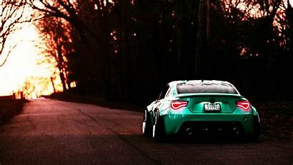 Camber Toyota Gt86 Sports Racing Automotive Supercar