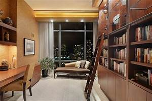 [deco home office] - 28 images - exquisite penthouse atop