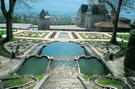 cours cuisine grenoble photo jardins du château du touvet