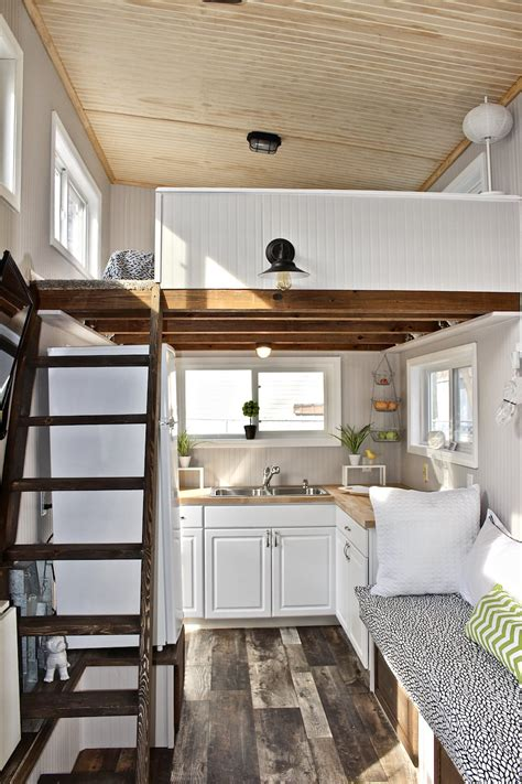 chic shack lime green tiny house swoon