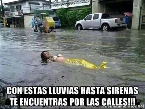 Memes De Lluvias - de lluvia puebla y memes