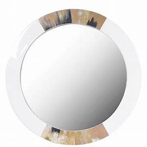 Runder Spiegel Groß : runder wandspiegel haus renovieren ~ Whattoseeinmadrid.com Haus und Dekorationen