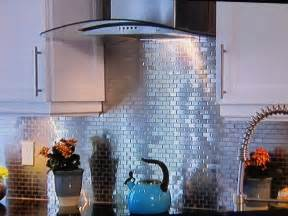 decorative backsplashes kitchens tin backsplash on property brothers decorative ceiling tiles kitchen update fauxtintiles com