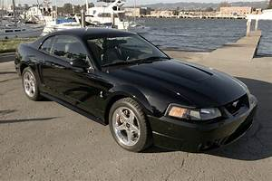 8k-Mile 2001 Ford Mustang SVT Cobra for sale on BaT Auctions - closed on April 3, 2019 (Lot ...