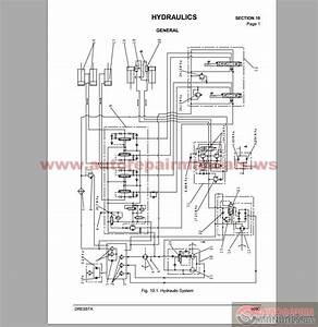 Keygen Autorepairmanuals Ws  Komatsu Wheel Loaders All