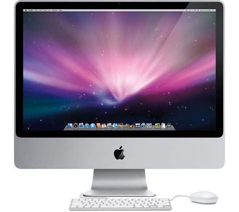 apple ordinateur de bureau ordinateur mac